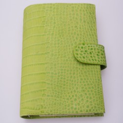 468 - CROCO GREEN MAT