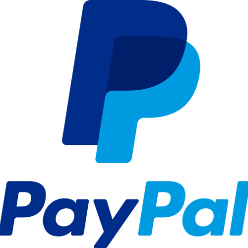 Paypal payments are back online!