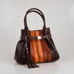 772-773777 EPOCA D BROWN-RUST-ORANGE