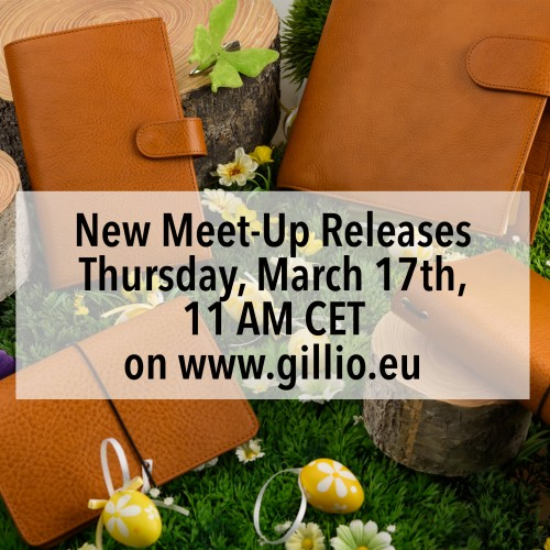 Meet-up releases now available!