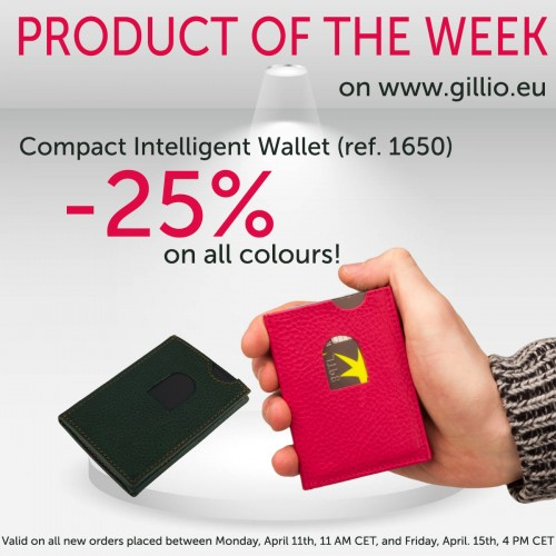 1650 Intelligent Wallet