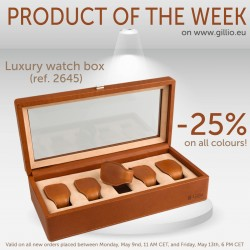 2645 Watch box