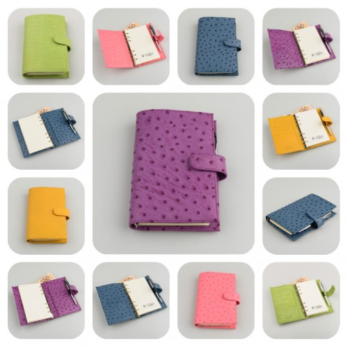 New colours in Slim and Pocket Compagnas!
