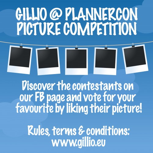 PlannerCon Picture Competition