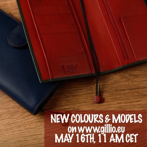 New releases - Tuesday, May 16th, 11 AM CET!