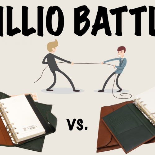 Gillio Battle nr 2: you choose what goes on sale!