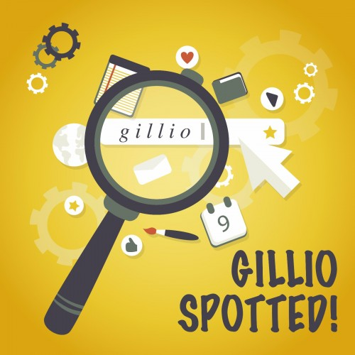 Gillio Spotted! (5)
