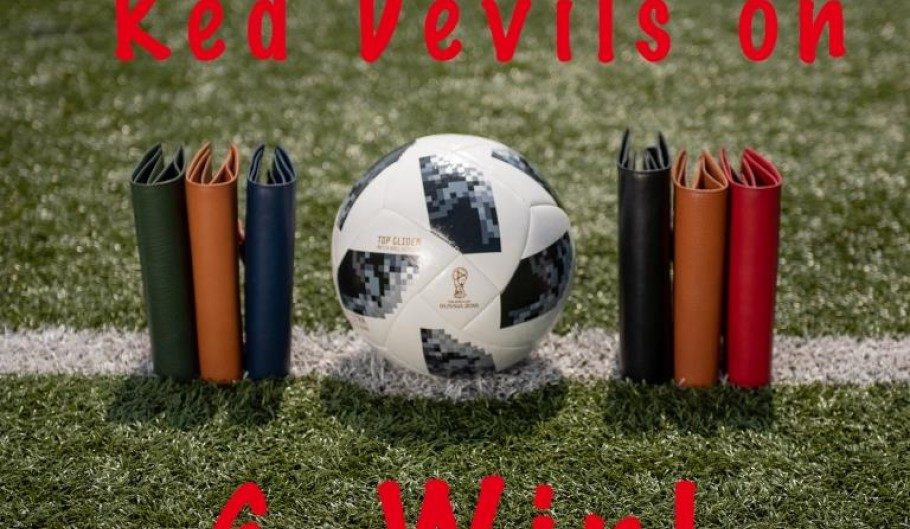 Red devils IG-1