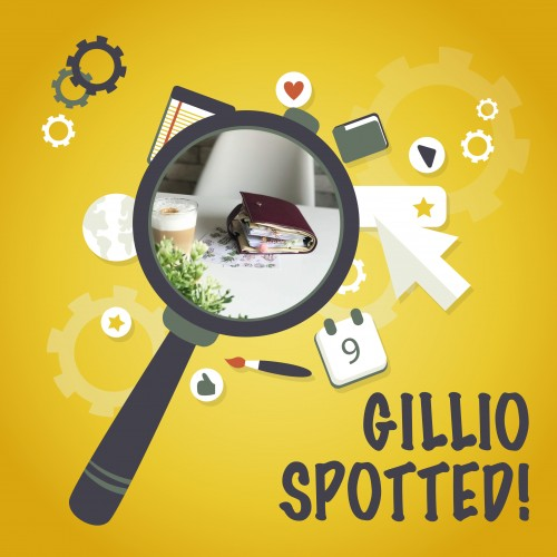 Gillio Spotted! (6)