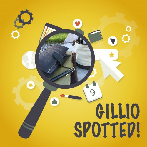 Gillio Spotted! (7)