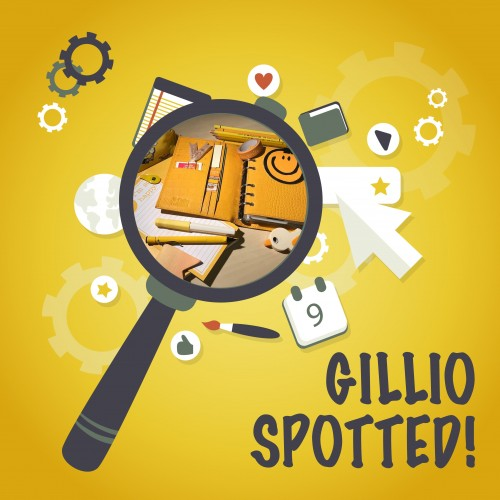 Gillio Spotted! (9)