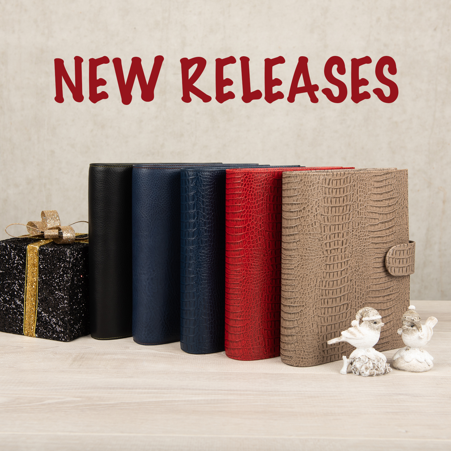 A5 Compagna restock & new releases!
