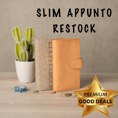 Restock: Slim Appuntos - Premium Good Deals!