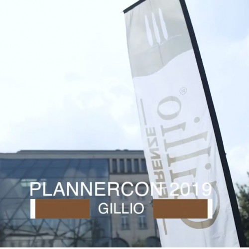 Gillio @ PlannerCon 2019 aftermovie