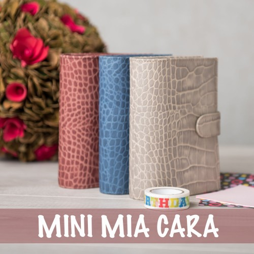 Surprise release: Mini Mia Cara in 3 colours!