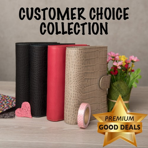 PGDC restock: CCC - Customer Choice Collection !